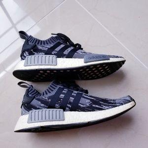 Adidas NMD | Boys Size 5
